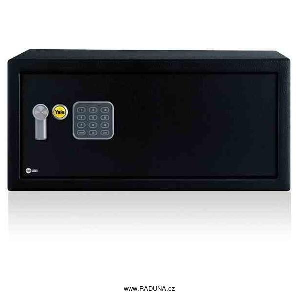 Nábytkový sejf YALE YLV/200/DB1
