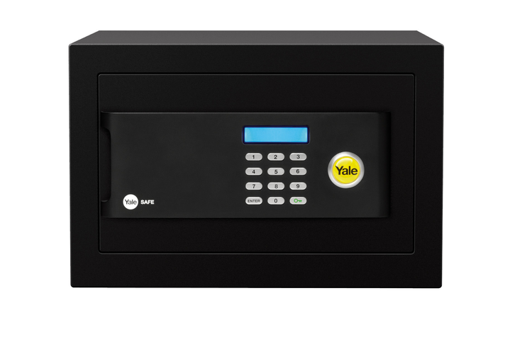Yale Safe Standard Compact