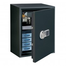 Nábytkový sejf  POWER SAFE 800 IT EL elektronický zámek