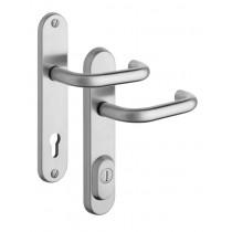 Bezpečnostní kování - R4/O BRAVO