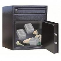 Sejf s vhazovacím mechanismem Cashmatic 2
