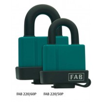 Zámek visací FAB 220