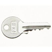 Klíč FAB 100