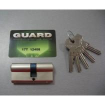 Vložka EVVA/GUARD G550