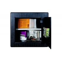Bezpečnostní schránka nábytková NS1 - jednoplášťová