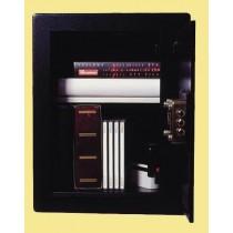 Bezpečnostní schránka nábytková NS2 - jednoplášťová