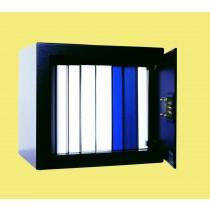 Bezpečnostní schránka nábytková NS35 - jednoplášťová