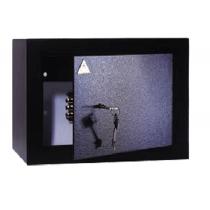 Bezpečnostní schránka nábytková NS4 - jednoplášťová