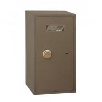 NTR13-80 elektronický zámek a nouzový klíčový zámek