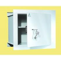 Bezpečnostní schránka stěnová SS3 - jednoplášťová