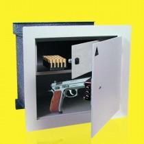 Stěnová schránka SSZ na krátké zbraně