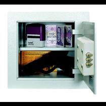 Bezpečnostní schránka stěnová SS1 - jednoplášťová