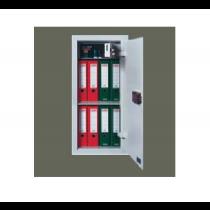 Bezpečnostní schránka stěnová SS6 - jednoplášťová