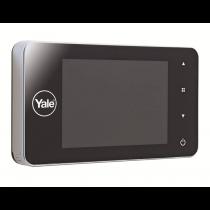 Digitální průhledítko YALE DDV 4500 MEMORY