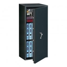 POWER SAFE 1000 IT DB klíčový zámek