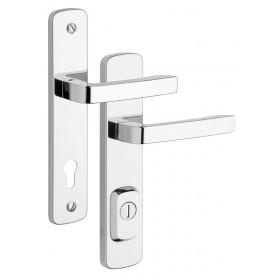 Bezpečnostní kování - R4 ASTRA