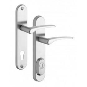 Bezpečnostní kování - R4/O IDEAL