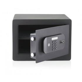 Yale High Security Compact YSFB/200/EB1 se snímáním otisků prstů