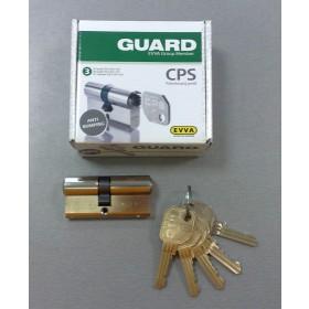 Vložka bezpečnostní GUARD CPS/FPS - PATENTOVANÁ OCHRANA KLÍČE