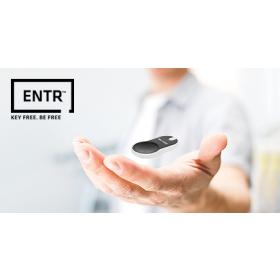 ENTR dálkový ovladač