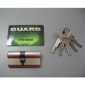 Vložka bezpečnostní GUARD G330