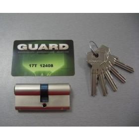 Vložka bezpečnostní GUARD G550