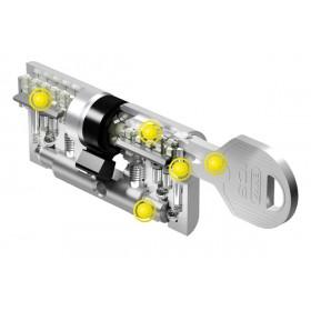 EVVA ICS - 5 klíčů