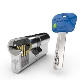 Bezpečnostní cylindrická vložka MUL-T-LOCK Integrator