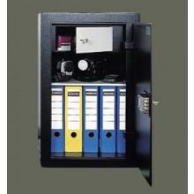 Bezpečnostní schránka nábytková NS5 - jednoplášťová