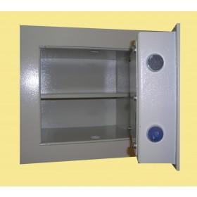 Stěnový trezor ST11K (možno i jako podlahový)