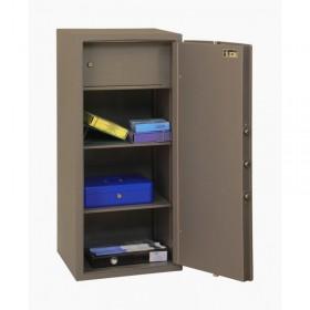 Nábytkový trezor Safetronics NTR13-100