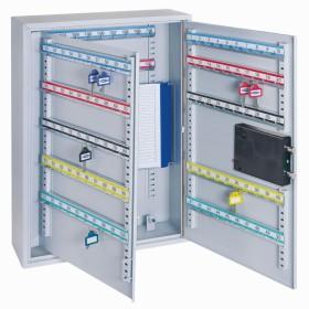 Schránka na klíče S150EL elektronický zámek