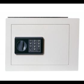 Bezpečnostní schránka stěnová SS4 - jednoplášťová