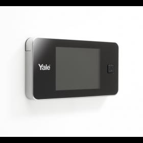 Digitální kukátko YALE 500