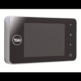 Digitální kukátko YALE DDV 4500 MEMORY