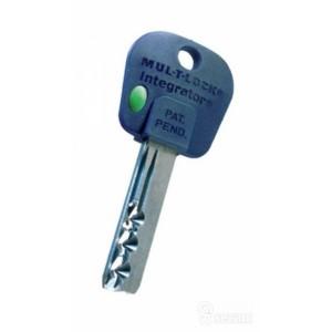 Klíč Mul-T-Lock Integrator